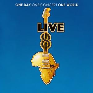 Vários intérpretes - Live 8 (Live, July 2005)