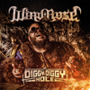 Wind Rose - Diggy Diggy Hole Grafik