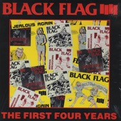 Black Flag - Damaged I