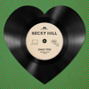 Becky Hill - Only You artwork