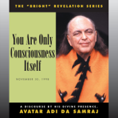You Are Only Consciousness Itself