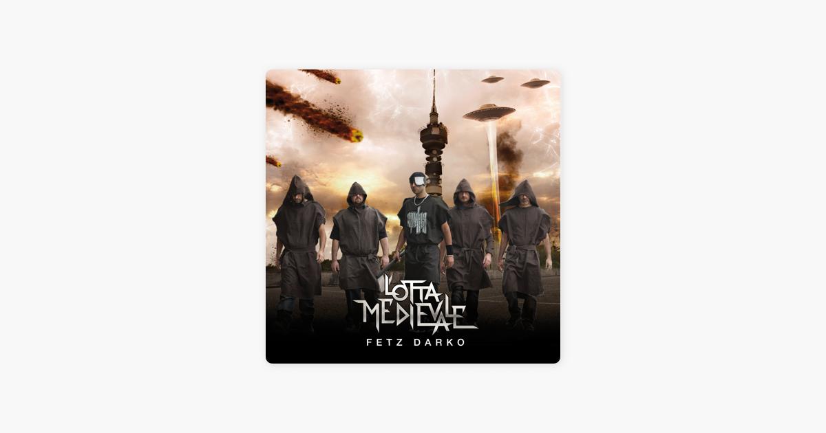 fetz darko lotta medievale album