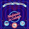 Carlos Rivera, Becky G. & Pedro Capó - Perdiendo la Cabeza ilustración