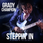 Grady Champion - Shade Tree Mechanic