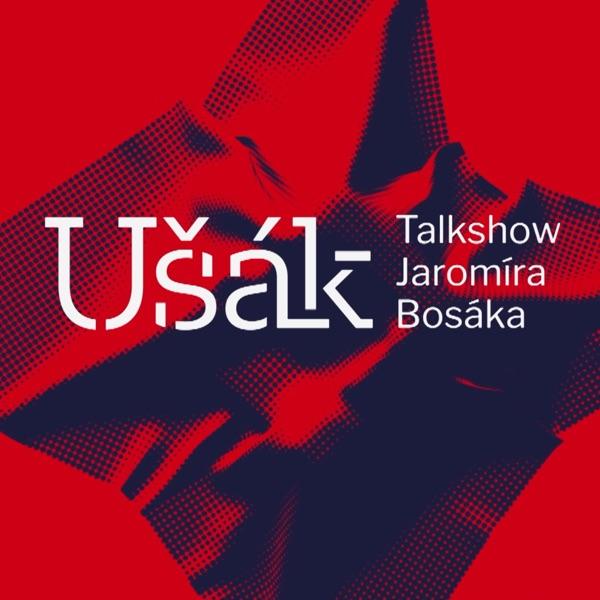 Ušák - Talkshow Jaromíra Bosáka
