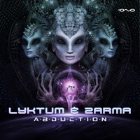 Abduction - LYKTUM-ZARMA