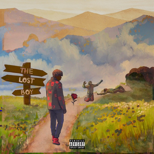 YBN Cordae - The Lost Boy album wiki, reviews