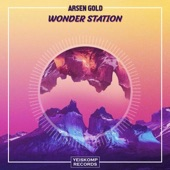 Arsen Gold - Wonder Station