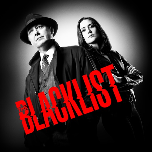 The Blacklist, Season 7 poster