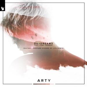 ARTY - Daydreams feat. Cimo Fränkel