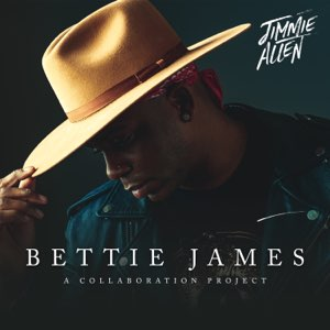Jimmie Allen – Bettie James [iTunes Plus M4A]