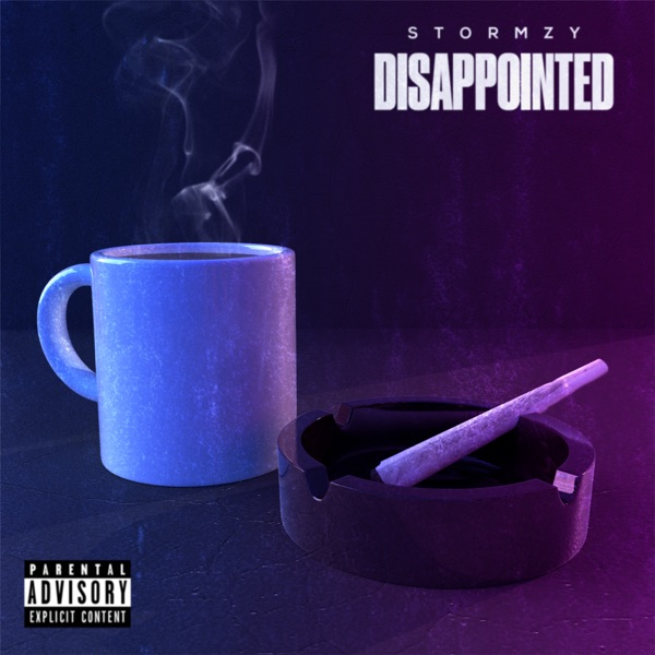 Disappointed - Single