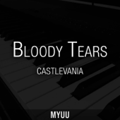 Bloody Tears (from