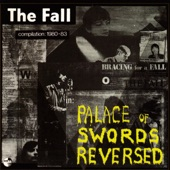 The Fall - The Man Whose Head Exploded