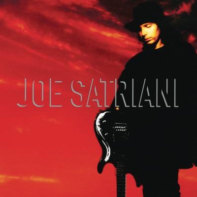 Joe Satriani - Joe Satriani