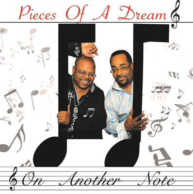 Smooth Dreams - Pieces of a Dream song