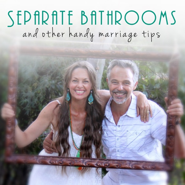 Separate Bathrooms - and Other Handy Marriage Tips