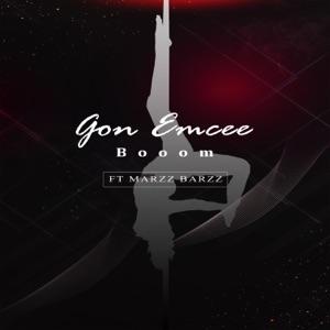 Gon Emcee - Booom feat. Marzz Barzz