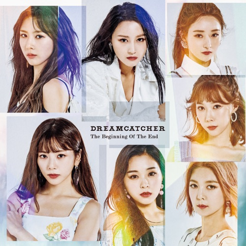 DREAMCATCHER – The Beginning of the End (ITUNES PLUS AAC M4A)