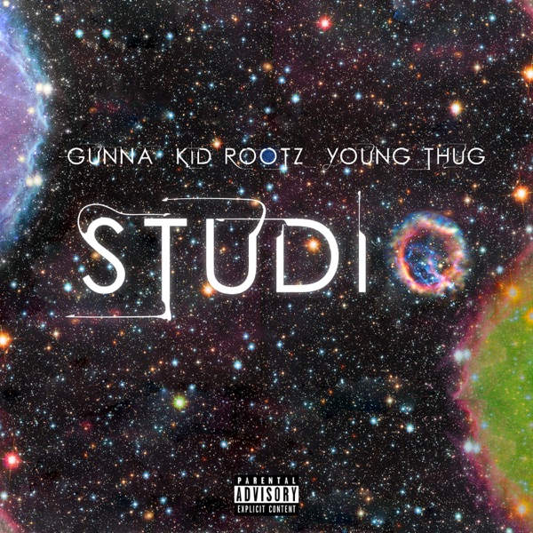 STUDIO (feat. Young Thug & Gunna) - Single