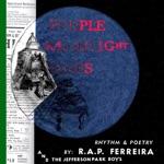 R.A.P. Ferreira - U.D.I.G (United Defenders of International Goodwill)
