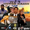 It Never Rains (feat. Compton Av) - Single, Ray J, Kurupt & LA Buck