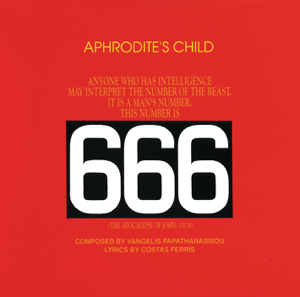Aphrodite's Child - 6 6 6