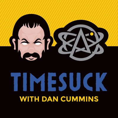 Timesuck with Dan Cummins