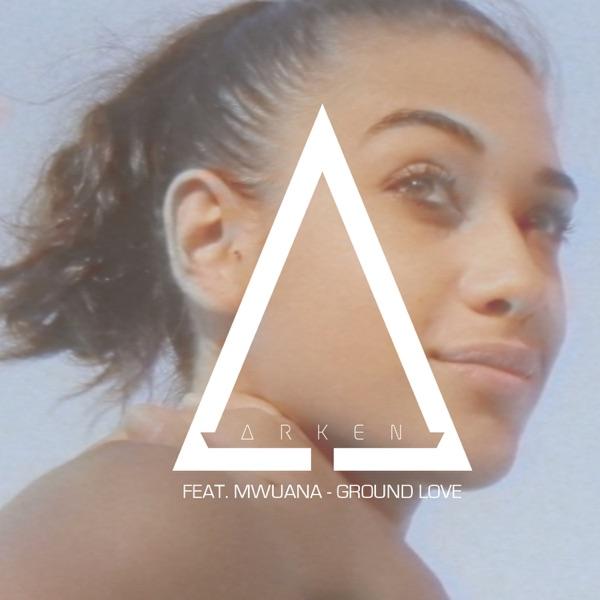 Ground Love (feat. Mwuana) - Single