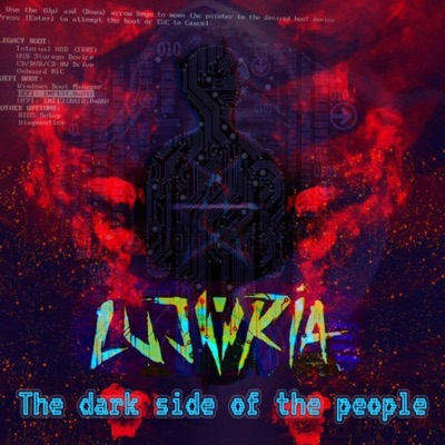 The Dark Side of the People - Single - Lujuria