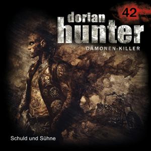 Dorian Hunter - Schuld und Sühne