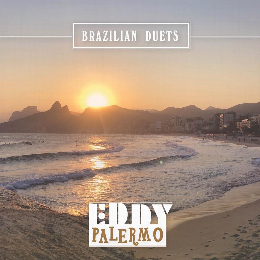 Eddy Palermo - Brazilian Duets
