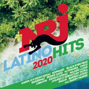 Multi-interprètes - NRJ Latino Hits 2020