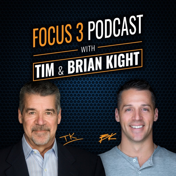 The Focus 3 Podcast