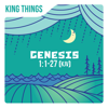 Genesis 1:1-27 (KJV) - King Things