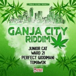 Junior Cat - Reggae Music