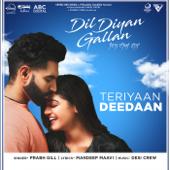 Teriyaan Deedaan (From