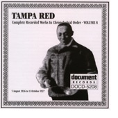 Tampa Red - Someday I'm Bound To Win