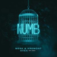 Numb (feat. Ernia)-Merk & Kremont & SVEA