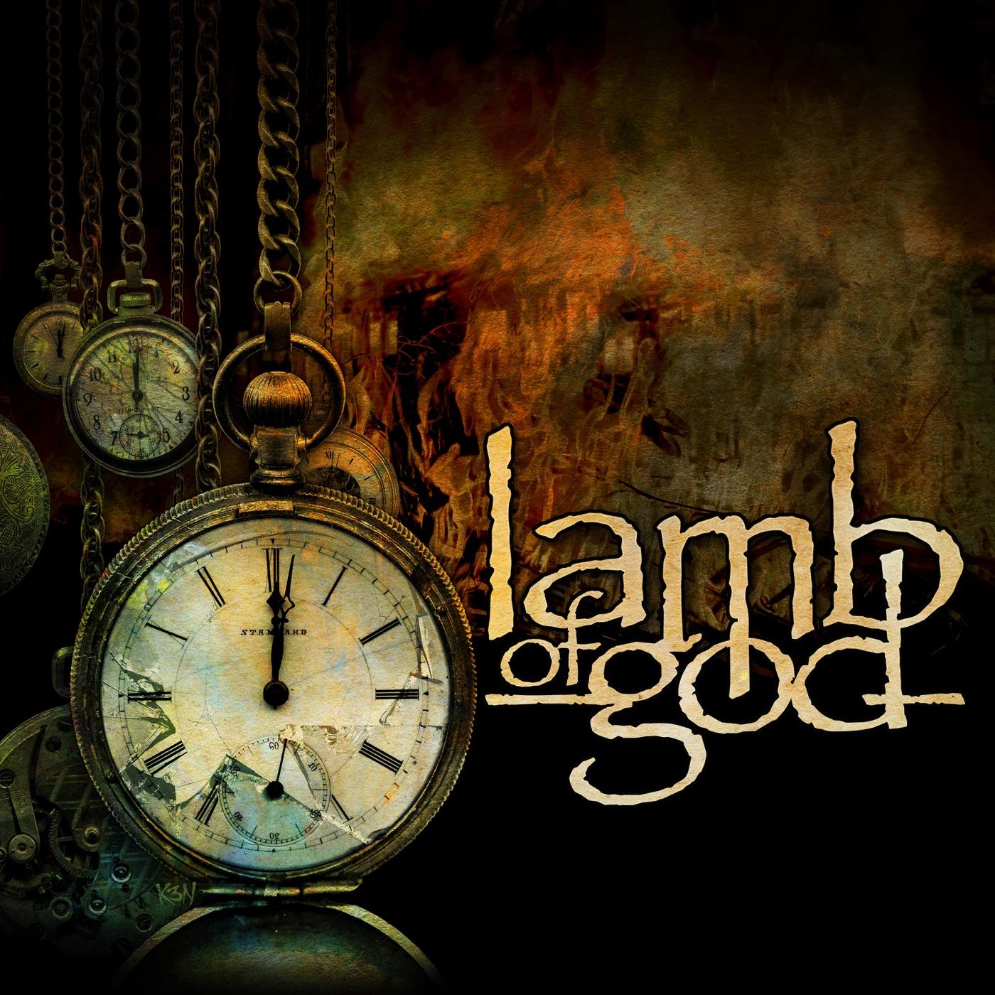 Lamb of God - Memento Mori [single] (2020)
