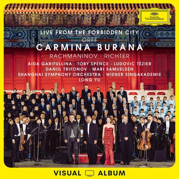 Orff: Carmina Burana (Visual Album, Live from the Forbidden City)