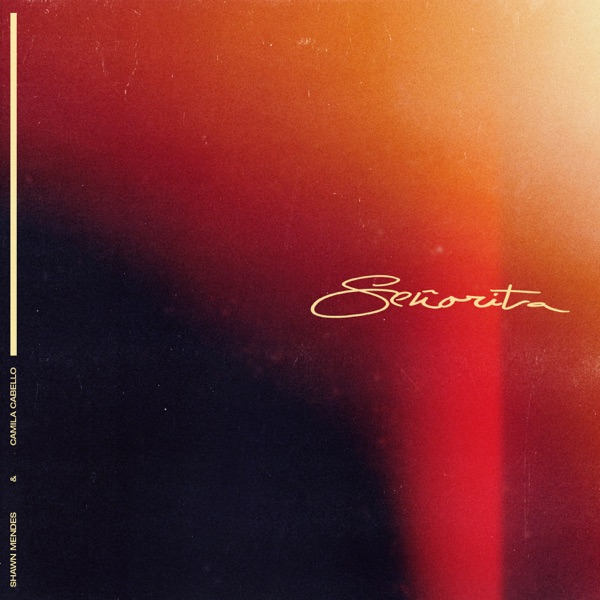 Cover art for Senorita