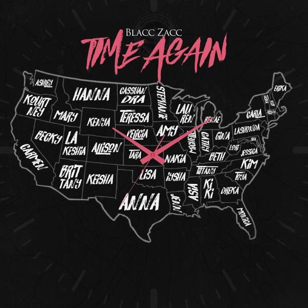 Time Again - Single