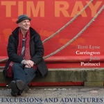 Tim Ray, Terri Lyne Carrington & John Patitucci - Unconditional Love
