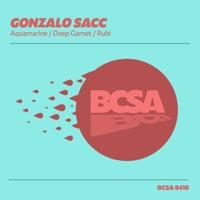 Deep Garnet - GONZALO SACC