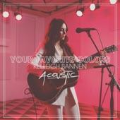 Your Favorite Colors (Acoustic) artwork