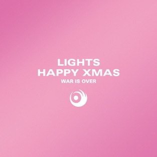 Lights – Happy Xmas (War is Over) – Single [iTunes Plus AAC M4A]