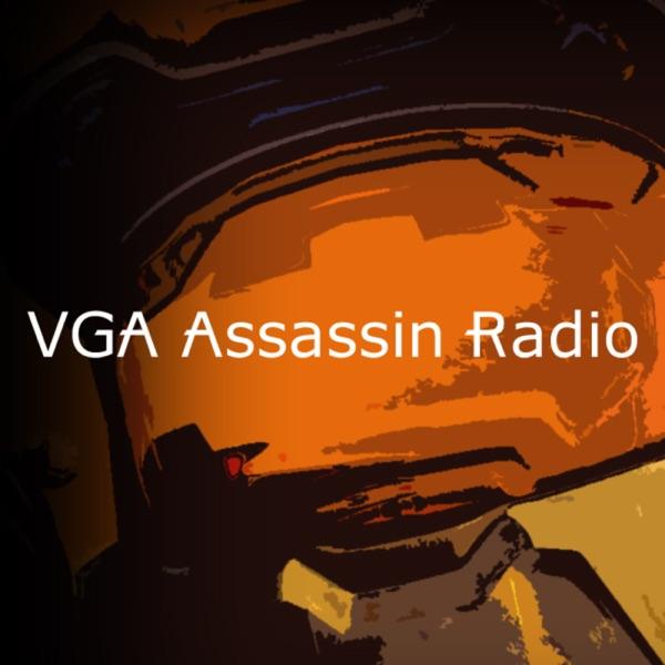 VGA Assassin Radio
