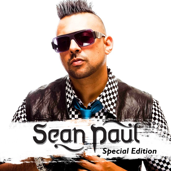 Sean Paul Special Edition - EP