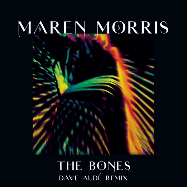 The Bones (Dave Audé Remix) - Single